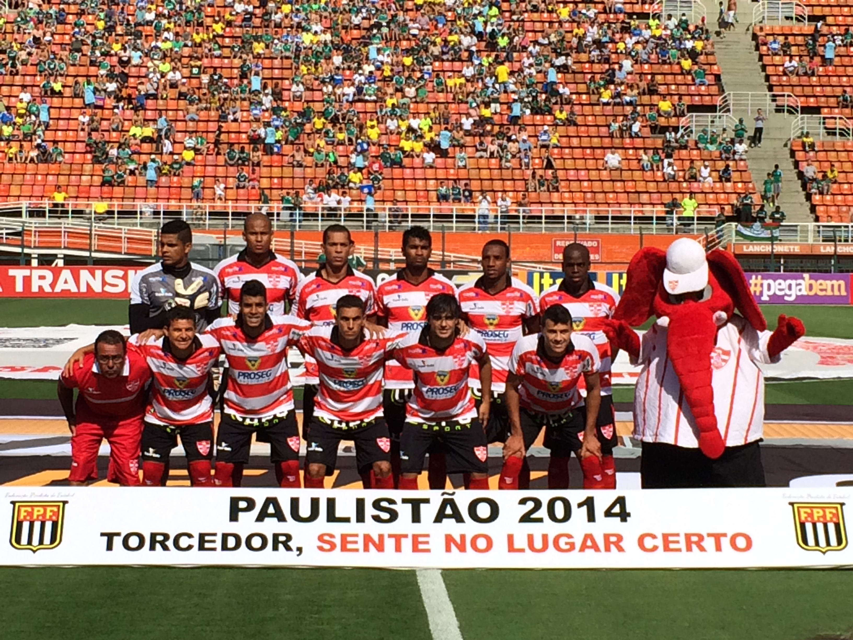 8a12509125 Campeonato Paulista
